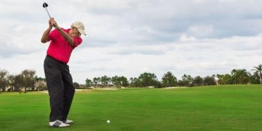The 5 Best Golf Irons For Seniors In 2021
