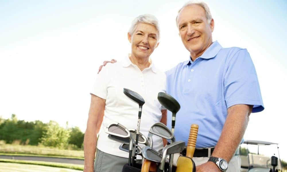 Buying Guide for Golf Irons For Seniors