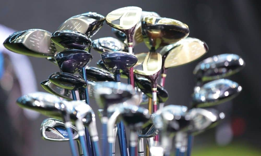 Golf Irons for High Handicappers Buying Guides