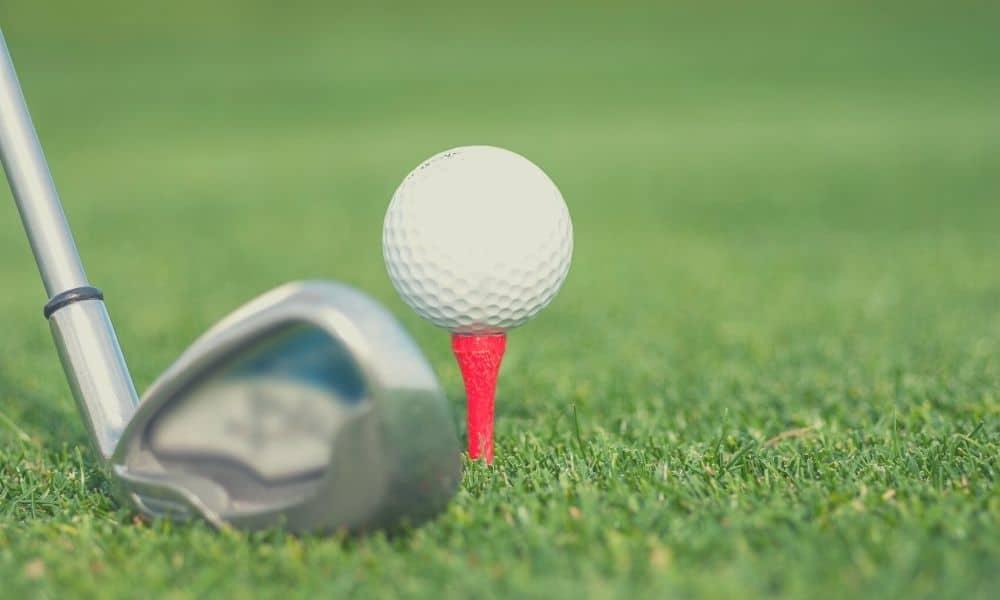 Choosing Golf Driver for Beginners