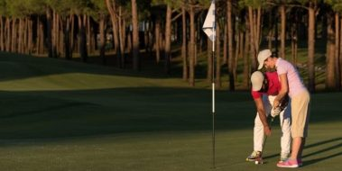 How To Get Better At Golf And Feel Like A Pro
