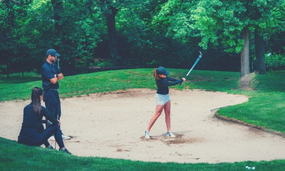 How To Get Better At Golf With These 10 Pro Tips