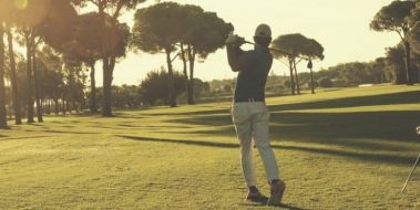 How To Hit A Golf Ball Higher With Irons