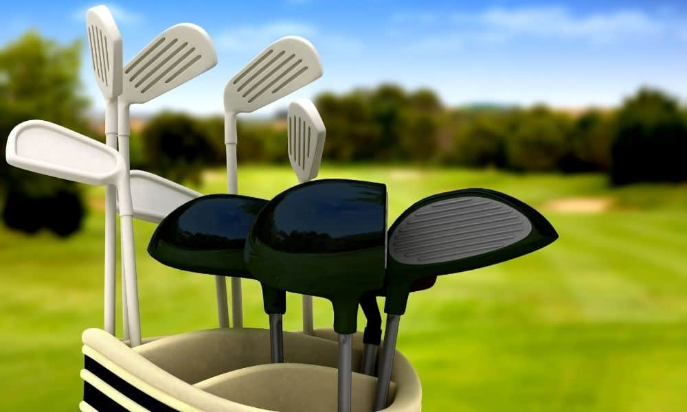 Super Game Improvement Irons Buying Guide