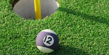 What Do The Numbers On Golf Balls Mean?