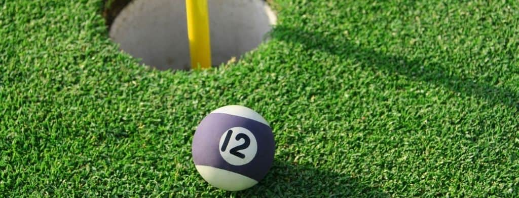 What Do the Numbers on Golf Balls Mean