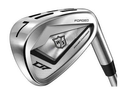 Wilson-D7-Forged-Iron-Set-Golf-Clubs